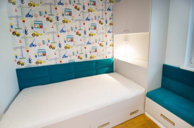 Детская спальня под заказ во Львове