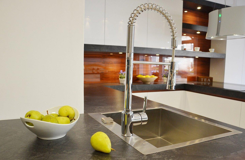 Дизайн проект кухни на заказ Львов