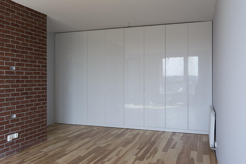 Проект шкафа на заказ во Львове