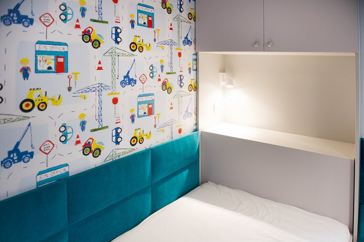 Детская спальня под заказ