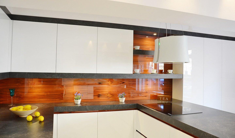 Дизайн проект кухни Львов