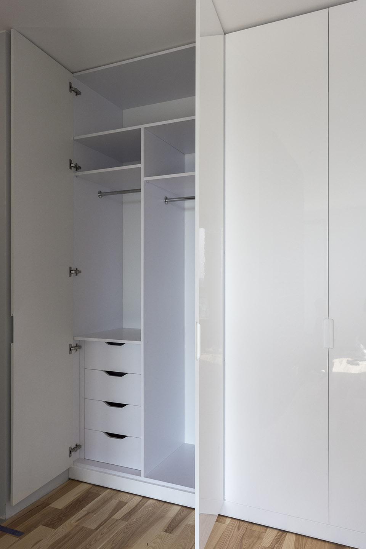Шкаф на заказ Львов