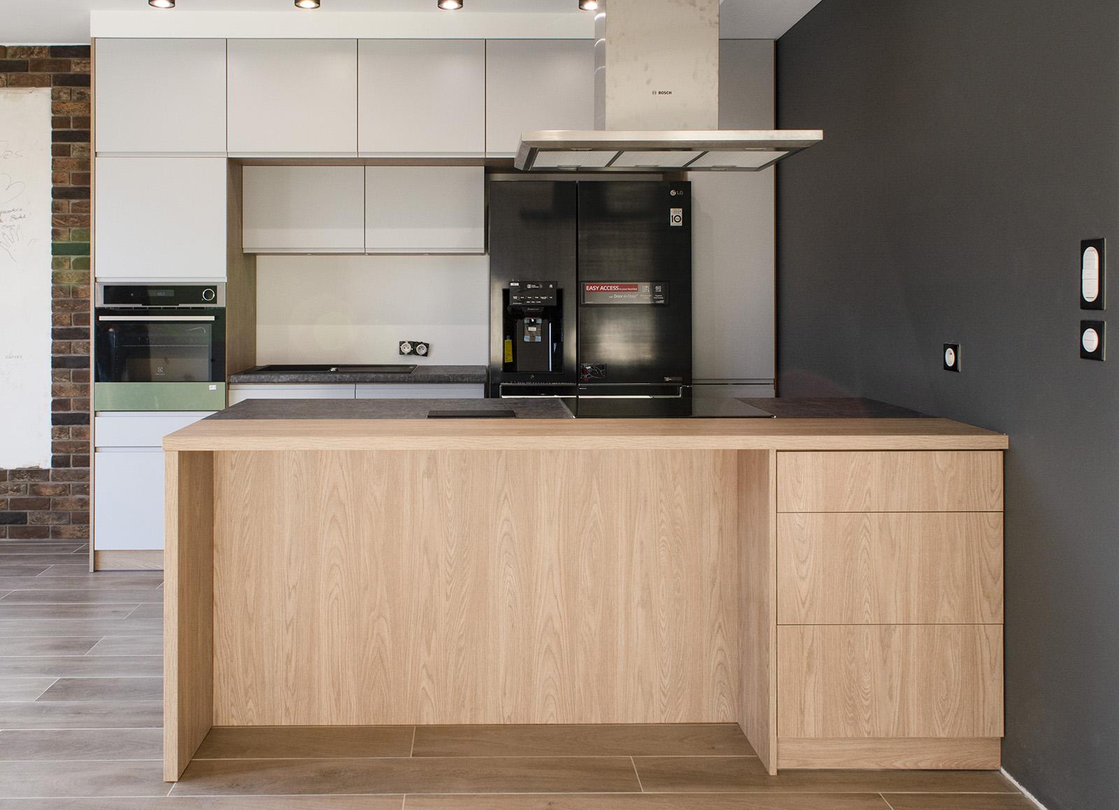 Кухонная мебель Львов на заказ