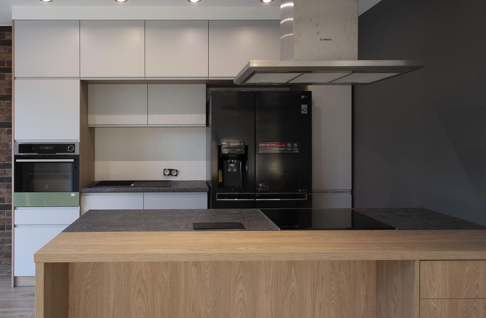 Кухонная мебель во Львове на заказ