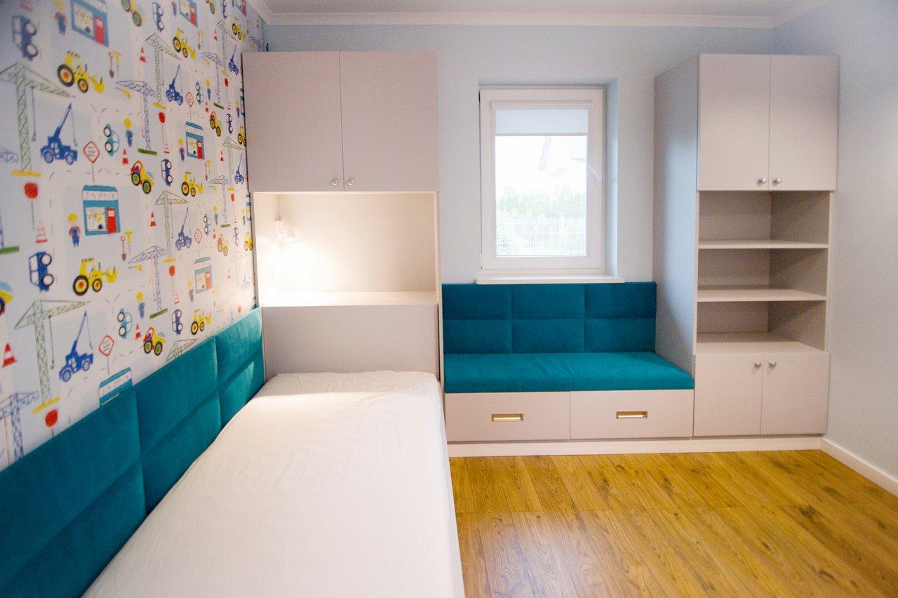 Дитяча спальня на замовлення
