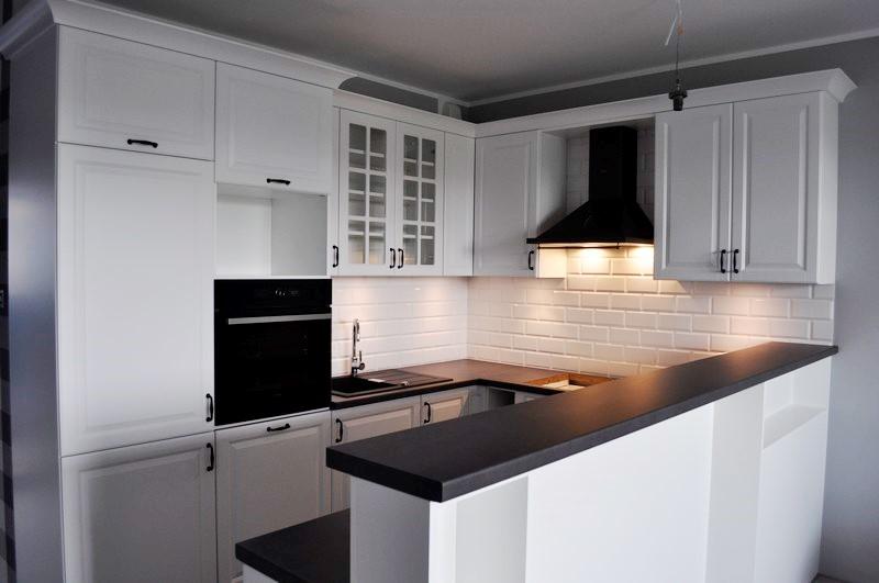 Сучасні кухні з дерева