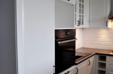 Сучасні кухні з дерева Львів