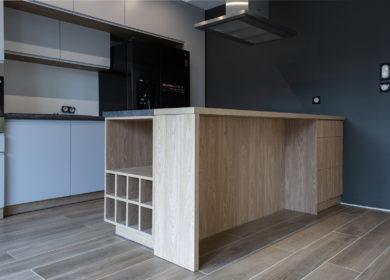 Кухонні меблі Львів
